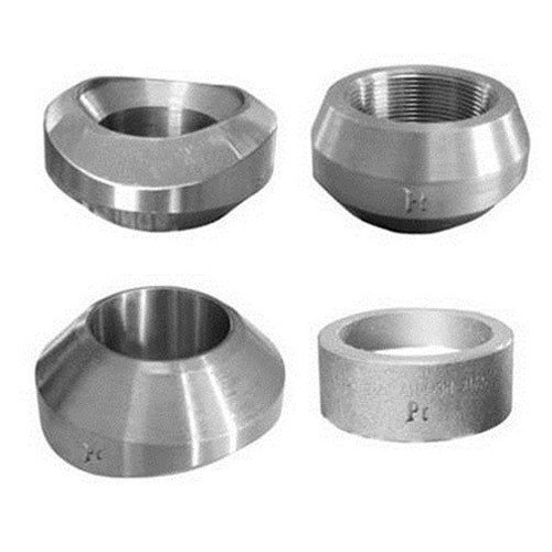 Stainless Steel And Duplex Steel Olets
