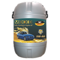 50L Mekxo Synthetic Engine Oil
