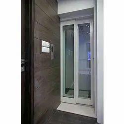 Maxx Engineers 4 Hydraulic Passenger Elevator, Operating Height: 0-10 feet, Capacity: 6-8 Person