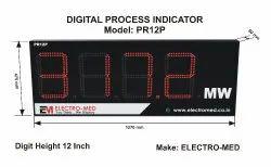 12 Inch Process Indicator Jumbo