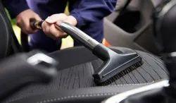 Car Polishing Service At Your Doorstep
