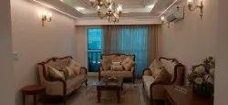 3BHK Stilt   4 Independent floor with floor in GMADA on Airport Road Mohali