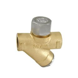 1055 Screwed Bronze Thermodynamic Steam Trap