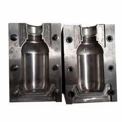 Aluminium PET Blow Mould