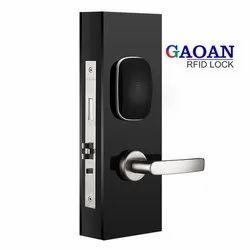 Hotel Orbita Door Lock