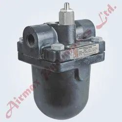 Float Type Steam Trap