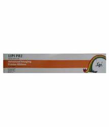 LIPI Pb2 Ribbon Cartridge Black