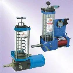 KPnGP-3000-12 Pneumatic Grease Pump