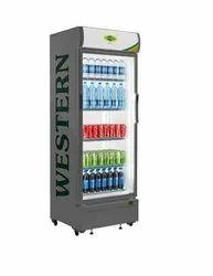 Western Vertical Freezer