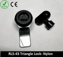 Panel Lock Rls-43