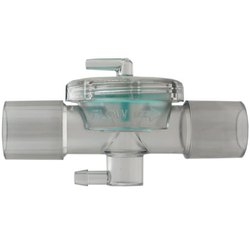 Medical Ventilator Exhalation Valves