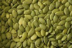 Green Pumpkin Seed Kernels (Shine Skin Variety) AAA Grade, Packaging Size: 12.5 Kgs X 2 = 25 Kgs