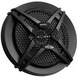 SONY XS-FB163G 16cm (270W) 3 Way Coaxial Car Speakers  (For All Cars)