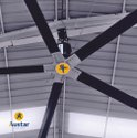 AS165 16 Feet HVLS Fan