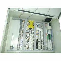 Digital White Plc Panel Builder, Size: 500 X 300 Mm