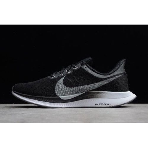 Black Nike Zoom X Casual Shoes, Size