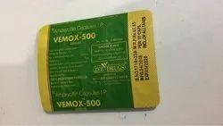 Amoxycillin 500
