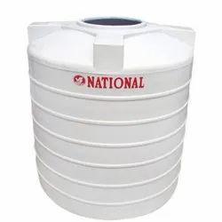 7500 L Triple Layer Water Storage Tank