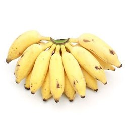 A Grade Banana Fruits, Packaging Size: 10 Kg