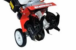 Garden Cultivator Attachment