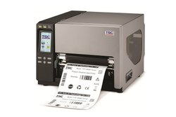 TSC TTP 384MT Thermal Transfer Printer
