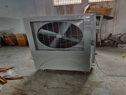340 Liters Industrial Tent Cooler 22000cmh