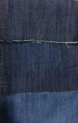 100% Cotton  X Cotton  Slub Shirting Denim