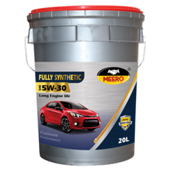 20L Synthetic Engine Oil