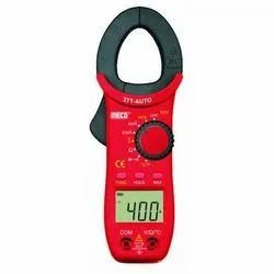 Meco 27T-Auto Digital Clamp Meter