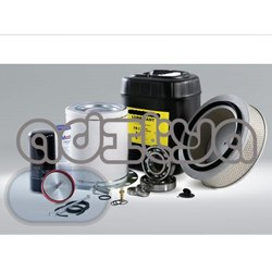 Kaeser Screw Compressor Spare Parts