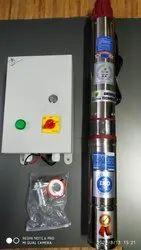 Solar Bldc CI Submersible Pumps