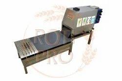 Semi Automatic Roti/Chapati Pressing / Making Machine