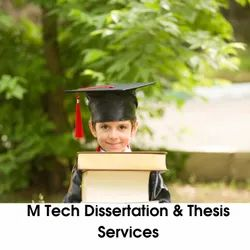 Thesis Writing Service in Gwalior