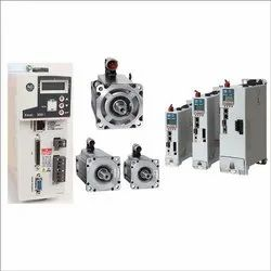 Allen-Bradley Servo Drives