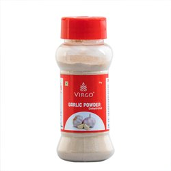 Virgo Garlic Powder Dehydrated 70 gm