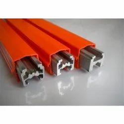 Shrouded Alluminium 200 Amp Busbar (Dsl) System