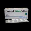 Plaquenil (Hydrochloroquine) 200 mg