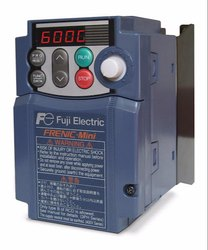 Fuji Mini Ac Drive FRN0004C2S-7 (0.4kw 1Phase 230v VFD)