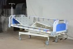 Hospital Semi ICU Mechanical Bed