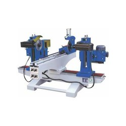 Plywood Cutting Machine