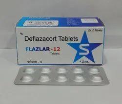 Deflazacort 12 mg