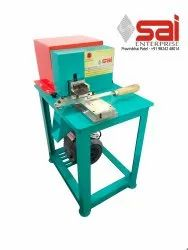 S-14 Slice Supari Cutting Machine Manual (Round Chips)