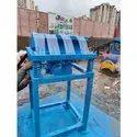 Demoulding Concrete Paver Block Machine