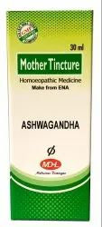 Ashwagandha Q, 30 Ml Mother Tincture