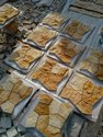Yellow Sandstone Roman Mosaic Tiles