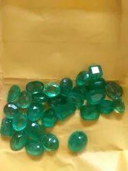 Green Emerald, Size: 1-10 Carat