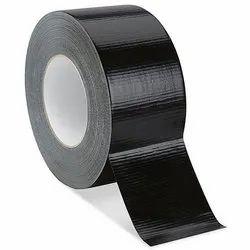 Polyethylene Black Ducting Tape