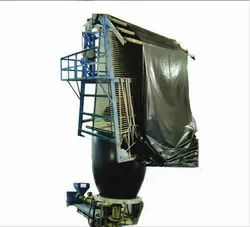Tirpal Film Making Machine
