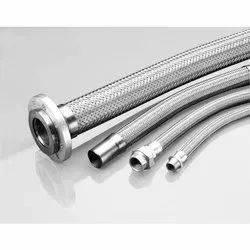 Fabricated SS Corrugated Bellow Hose