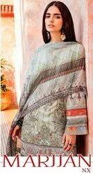 Shraddha Designer Marjjan Nx Pakistanis Style Suits Catalog